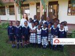 Uganda: szkoła podstawowa Don Bosco w Namugongo