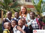 Uganda: nasz projekt Wolontariat Polska Pomoc w Namugongo