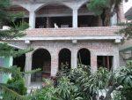 Klaryski w Peru: potrzebny nam dach!