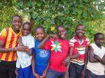 Uganda: chłopcy z Karamoja