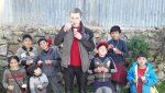 Boliwia: Oratorium