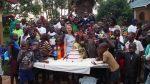 Uganda: co Bóg dla nas uczynił w czerwcu!