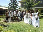 Podsumowanie projektu – wsparcie szkoły krawieckiej w Etiopii