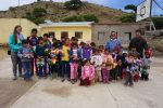 Boliwia: Praca misjonarzy w wysokich górach