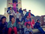 Boliwia: PARADA TUPIZA ;)