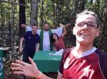 Brazylia, Manaus: Takie to są radości