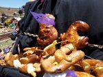 Boliwia (Kami): Dzień Zaduszny