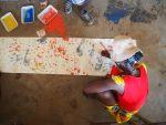 Sudan Południowy: Ulotne chwile