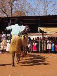 Sudan Południowy: Kaładzia, aj i dlaczego u nas też jest zima
