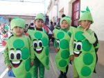 Boliwia, Tupiza: Dzień z życia przedszkola