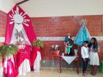 Boliwia, Tupiza: Zmartwychwstał w kwarantannie, czyli Święte Triduum Paschalne