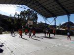 Podsumowanie projektu – zadaszenie boiska w Boliwii