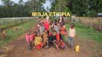 Wirtualny spacer wspólnotowy do Etiopii