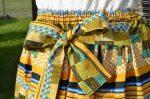 Załóż spódnicę – pomóż Afryce !