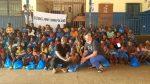 """Dzieci i młodzież z Freetown mówią: """"Dziękuję!"""""""