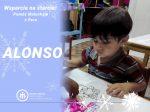Poznaj Maluchy z Tacny – Alonso