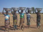 Wybudujmy studnię w Burkina Faso!