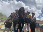 Boliwia, Tupiza: Nauka w karnawale