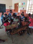 Zbiórka darów do Gambii
