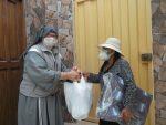 Podziękowania od klarysek z peruwiańskich Andów